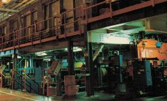 Annealing Lines